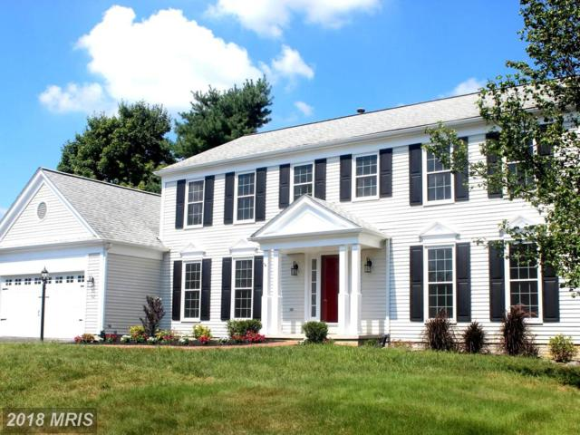 19628 Portsmouth Drive, Hagerstown, MD 21742 (#WA10339865) :: RE/MAX Executives