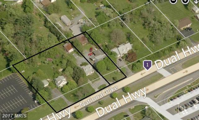 1922 Dual Hwy., Hagerstown, MD 21740 (#WA6965532) :: Pearson Smith Realty