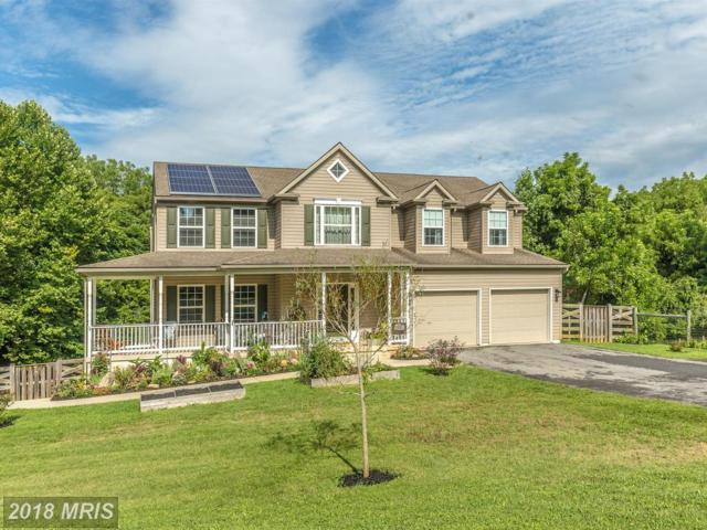 4158 Southbend Lane, Sharpsburg, MD 21782 (#WA9011237) :: The Maryland Group of Long & Foster