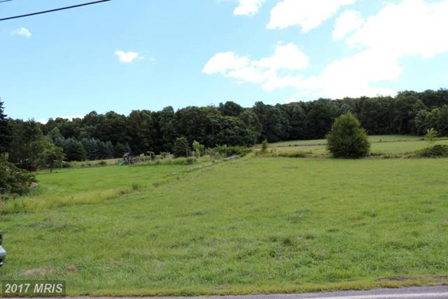 12415 Pleasant Valley Road, Smithsburg, MD 21783 (#WA9744597) :: LoCoMusings