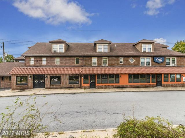 120 Cleveland Avenue N, Hagerstown, MD 21740 (#WA9867656) :: Pearson Smith Realty