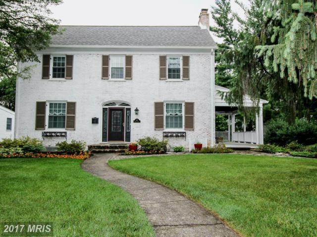817 Forest Drive, Hagerstown, MD 21742 (#WA9881550) :: Pearson Smith Realty