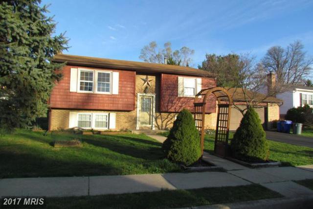 209 Brookside Terrace, Hagerstown, MD 21742 (#WA9914653) :: LoCoMusings