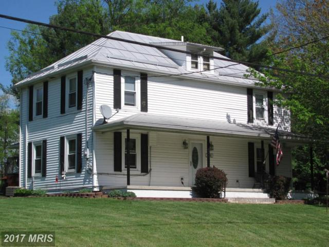 18014 Lappans Road, Fairplay, MD 21733 (#WA9922652) :: Pearson Smith Realty