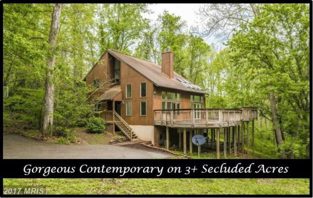 6137 River Road, Sharpsburg, MD 21782 (#WA9933544) :: Pearson Smith Realty