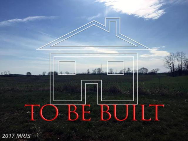 21731 Jefferson Boulevard, Smithsburg, MD 21783 (#WA9945355) :: Dart Homes