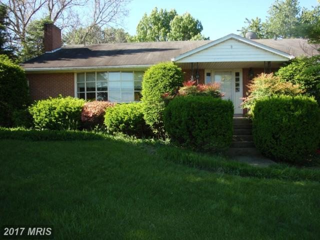 1603 Mount Aetna Road, Hagerstown, MD 21742 (#WA9948498) :: Pearson Smith Realty