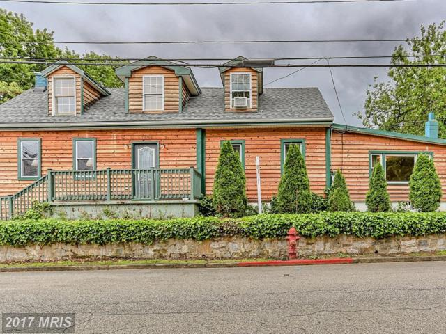 110 Antietam Street W, Sharpsburg, MD 21782 (#WA9959862) :: LoCoMusings