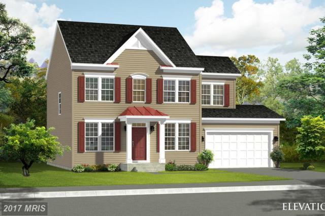 129 Stonecrest Circle, Keedysville, MD 21756 (#WA9967789) :: Pearson Smith Realty