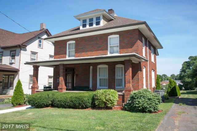 107 Lakin Avenue, Boonsboro, MD 21713 (#WA9977354) :: Pearson Smith Realty