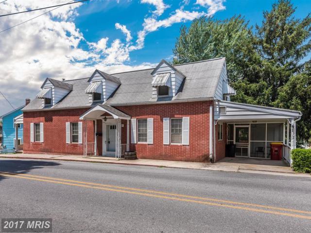 41 Saint Paul Street, Boonsboro, MD 21713 (#WA9983444) :: LoCoMusings