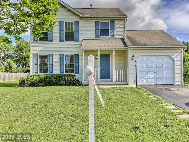 18512 Nathan Court, Hagerstown, MD 21740 (#WA9988015) :: Pearson Smith Realty