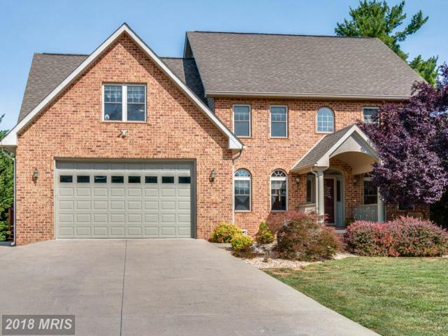 10726 Connor Drive, Williamsport, MD 21795 (#WA9995522) :: Pearson Smith Realty
