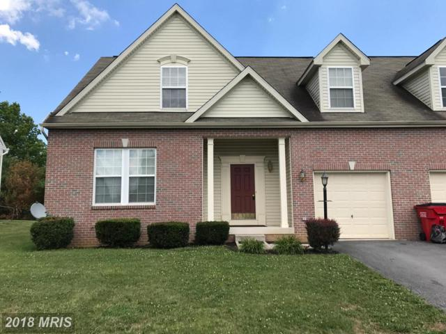 14138 Shelby Circle, Hagerstown, MD 21740 (#WA9997675) :: Charis Realty Group