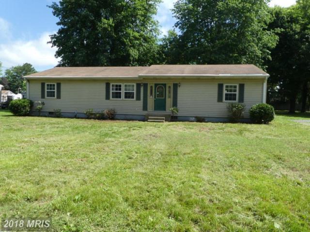 7631 Hanton Avenue, Salisbury, MD 21801 (#WC10310116) :: Maryland Residential Team