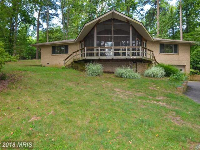 982 Riverview Road, Montross, VA 22520 (#WE10006983) :: Pearson Smith Realty