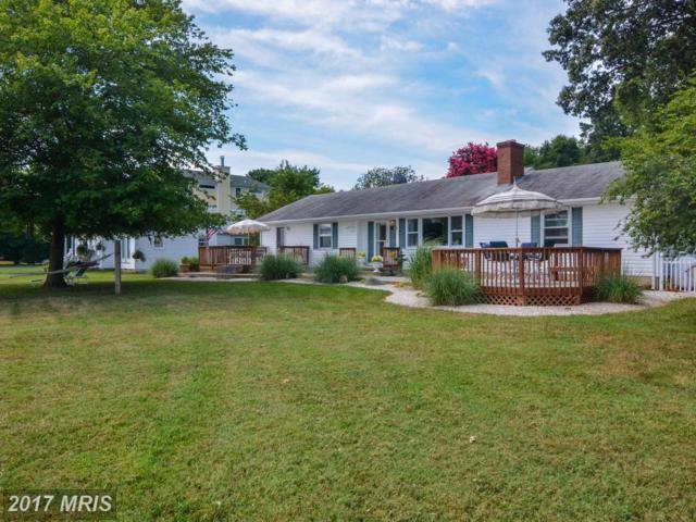 1510 Beach Avenue, Colonial Beach, VA 22443 (#WE10012437) :: Pearson Smith Realty
