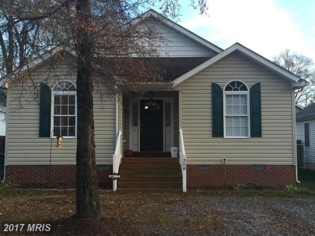 308 7TH Street, Colonial Beach, VA 22443 (#WE10026542) :: Pearson Smith Realty