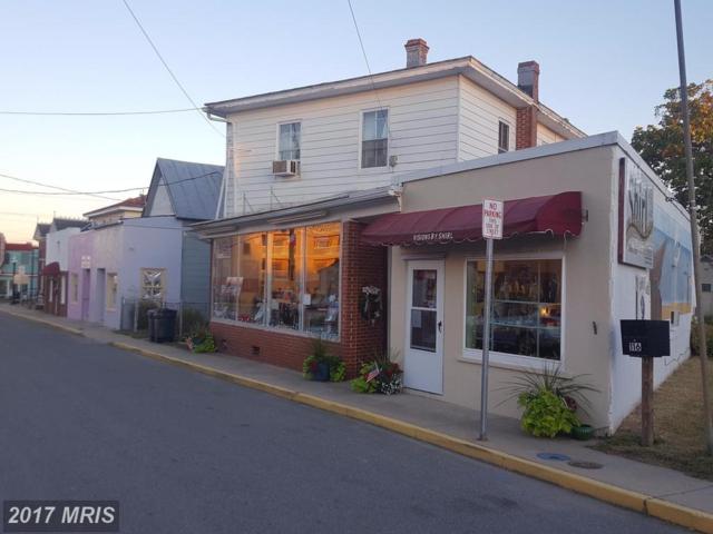 116 Hawthorn Street, Colonial Beach, VA 22443 (#WE10074286) :: LoCoMusings