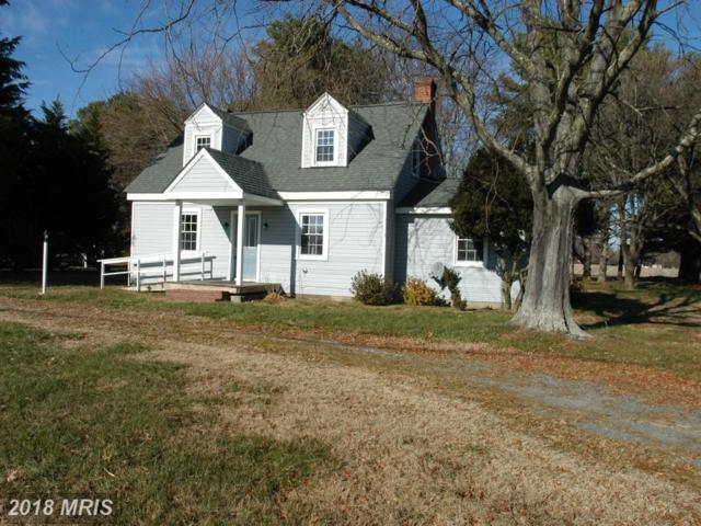 16649 Kings Highway, Montross, VA 22520 (#WE10122193) :: The Gus Anthony Team