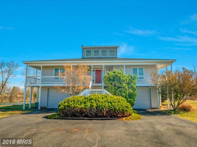 250 Matthews Cove Drive, Montross, VA 22520 (#WE10166329) :: Fine Nest Realty Group
