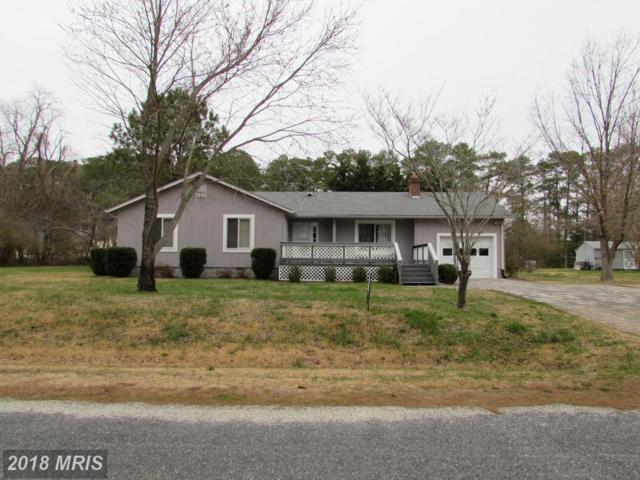 411 S Glebe Road Road, Montross, VA 22520 (#WE10178005) :: Green Tree Realty