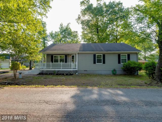 232 Givens Street, Colonial Beach, VA 22443 (#WE10238435) :: The Withrow Group at Long & Foster