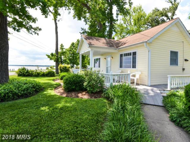 1303 Irving Avenue, Colonial Beach, VA 22443 (#WE10250811) :: Green Tree Realty