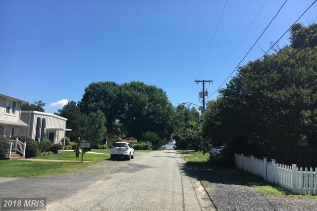 Third Street, Colonial Beach, VA 22443 (#WE10273479) :: RE/MAX Gateway