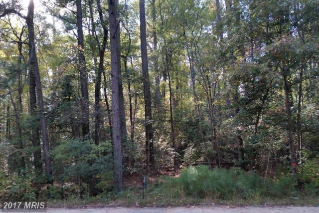 Wildwood Road, Colonial Beach, VA 22443 (#WE9502870) :: LoCoMusings