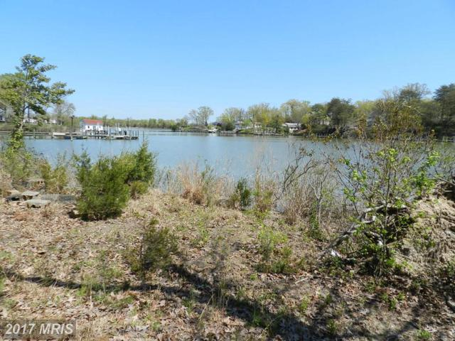0 Creek View Lane, Colonial Beach, VA 22443 (#WE9629321) :: Pearson Smith Realty