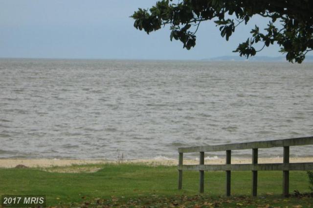Birch Ln, Colonial Beach, VA 22443 (#WE9820526) :: Pearson Smith Realty