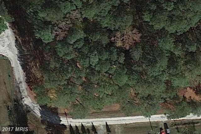 4 South Glebe Road, Montross, VA 22520 (#WE9830914) :: Pearson Smith Realty