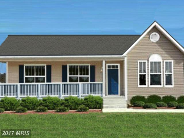 0 Richmond Drive Build For You, Colonial Beach, VA 22443 (#WE9854270) :: LoCoMusings
