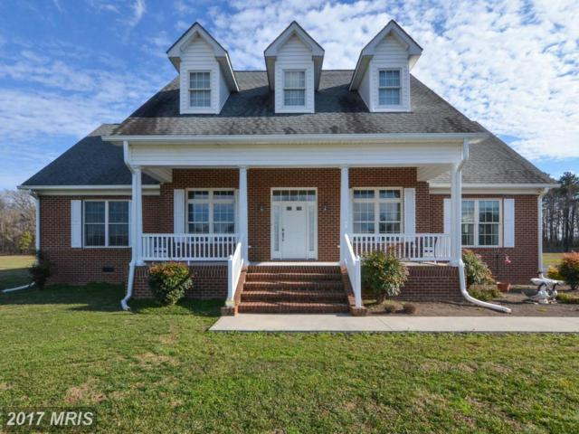 68 Church Point Lane, Colonial Beach, VA 22443 (#WE9855737) :: Pearson Smith Realty