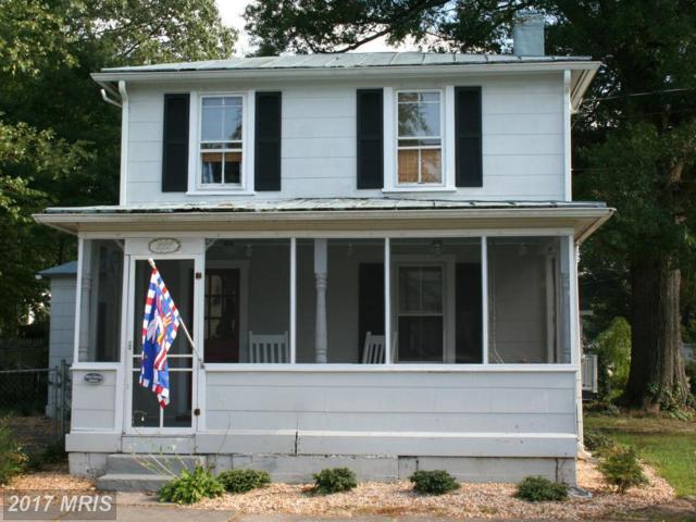 222 Thackary Street, Colonial Beach, VA 22443 (#WE9891340) :: Pearson Smith Realty