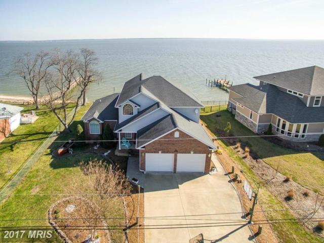2904 Riverview Drive, Colonial Beach, VA 22443 (#WE9894857) :: Pearson Smith Realty