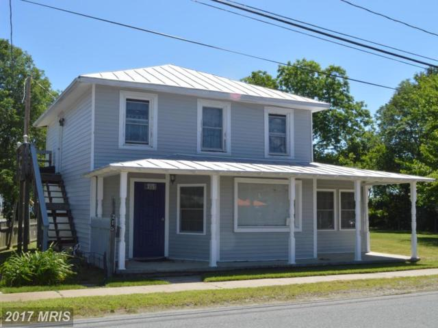 215 N Irving Ave, Colonial Beach, VA 22443 (#WE9972786) :: Pearson Smith Realty