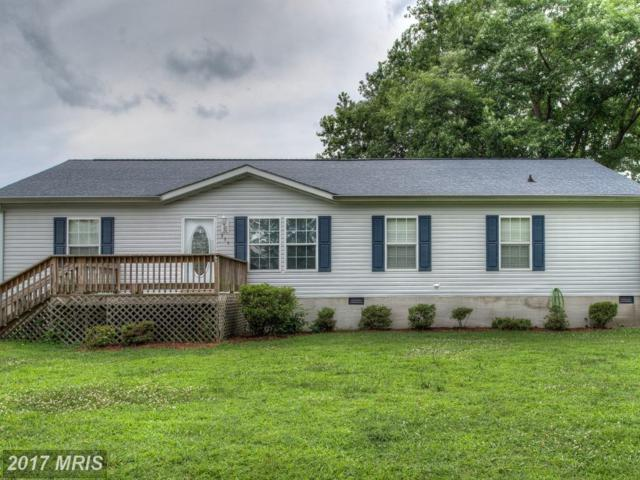235 Weatherall Drive, Montross, VA 22520 (#WE9984299) :: Pearson Smith Realty