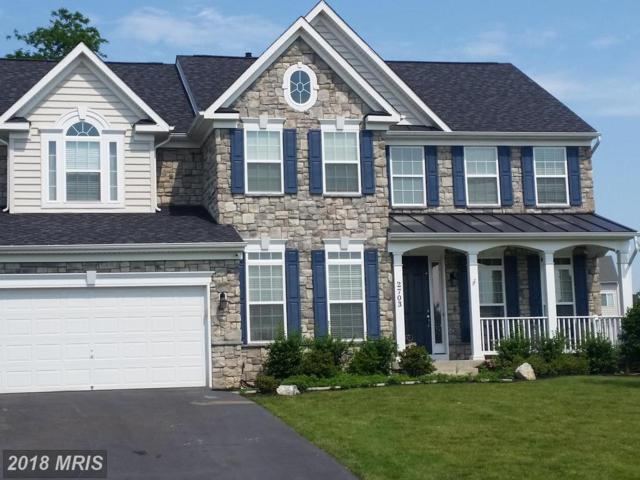 2703 Cassidy Court, Winchester, VA 22601 (#WI10069743) :: Pearson Smith Realty