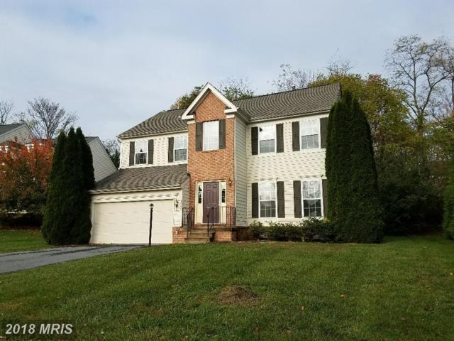 1909 Harvest Drive, Winchester, VA 22601 (#WI10101960) :: The Gus Anthony Team