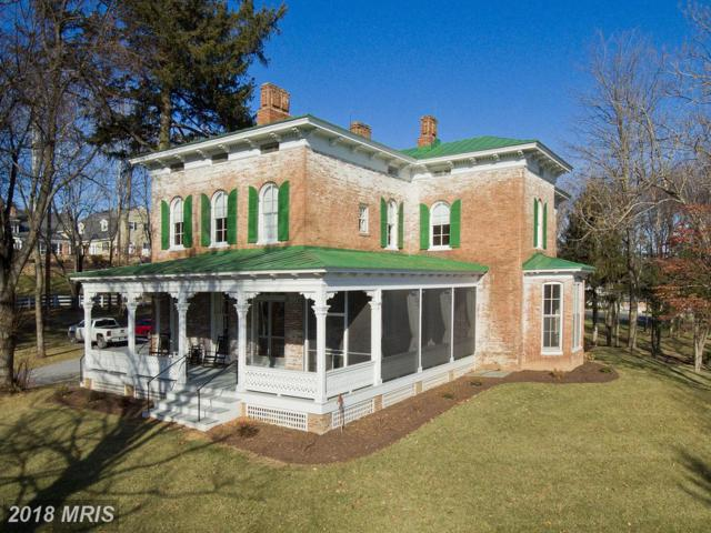 131 Omps Drive, Winchester, VA 22601 (#WI10123700) :: Pearson Smith Realty