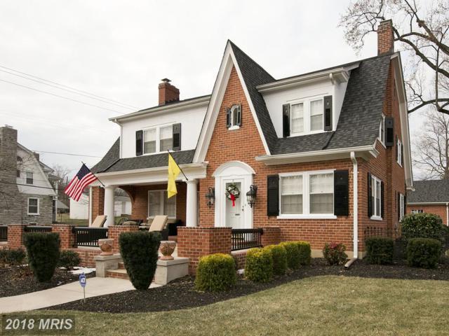 217 Washington Street S, Winchester, VA 22601 (#WI10132989) :: Pearson Smith Realty
