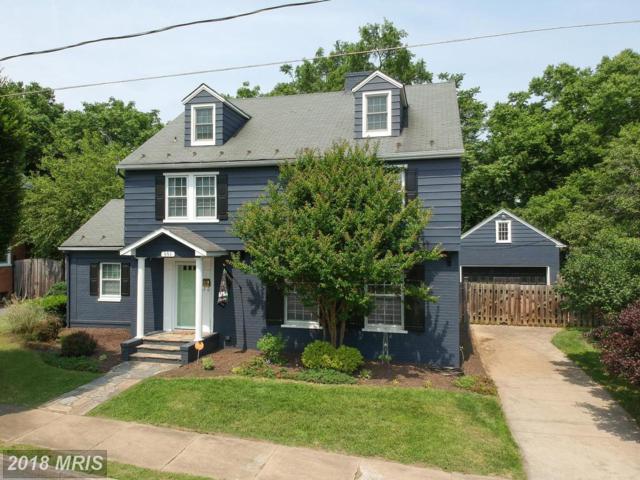 551 Braddock Street, Winchester, VA 22601 (#WI10266090) :: Keller Williams Pat Hiban Real Estate Group