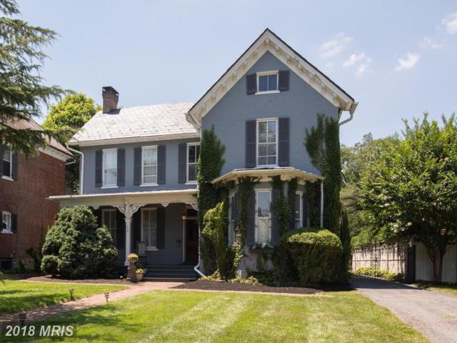 405 Fairmont Avenue, Winchester, VA 22601 (#WI10299323) :: Bob Lucido Team of Keller Williams Integrity