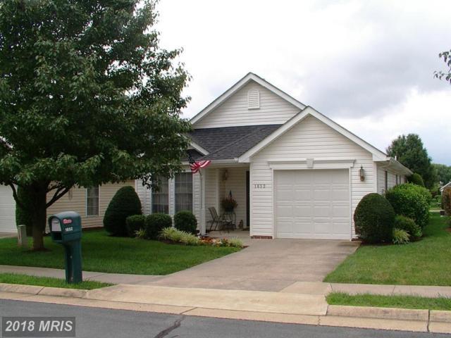 1852 Melvor Lane, Winchester, VA 22601 (#WI10312635) :: Bob Lucido Team of Keller Williams Integrity