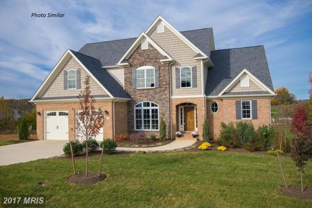 Seldon Drive Lot 18, Winchester, VA 22601 (#WI9861975) :: LoCoMusings