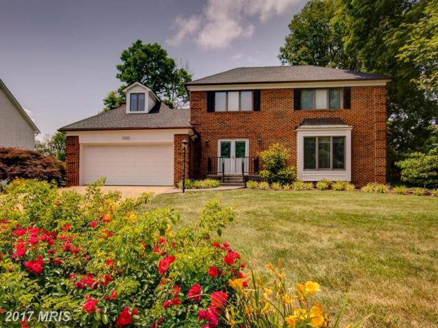 1525 Dalton Place, Winchester, VA 22601 (#WI9977772) :: LoCoMusings