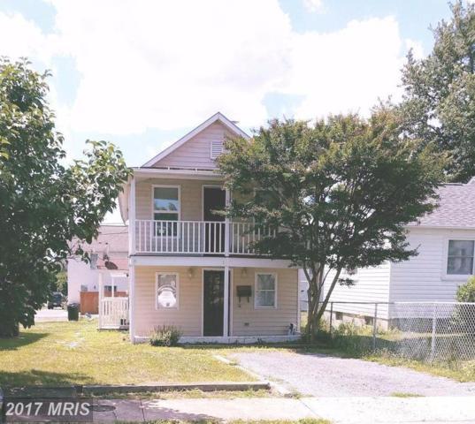 125-1/2 Euclid Avenue, Winchester, VA 22601 (#WI9984618) :: LoCoMusings
