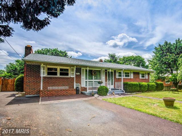 511 Applecroft Road, Winchester, VA 22601 (#WI9999614) :: Pearson Smith Realty
